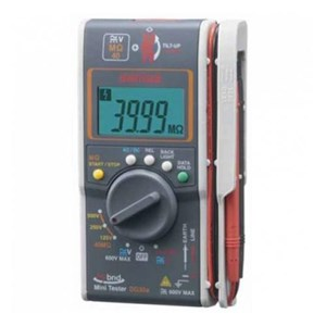 Sanwa DG35a Digital Insulation Resistance Tester
