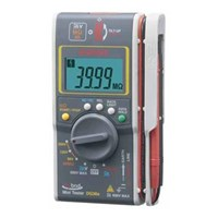 Sanwa DG36a Digital Insulation Resistance Tester 1