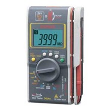 Sanwa DG36a Digital Insulation Resistance Tester
