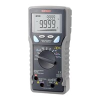 Sanwa PC700 Digital Multimeter 1