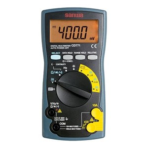 Sanwa CD771 Digital Multimeter