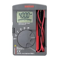 Jual Sanwa PM11 Digital Multimeter