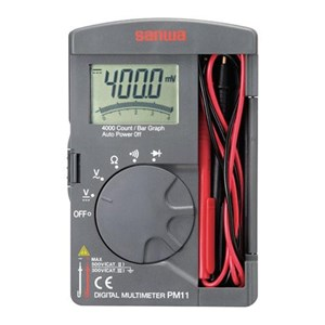 Sanwa PM11 Digital Multimeter