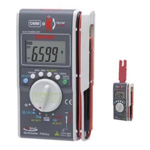 Sanwa PM33a Digital Multimeter
