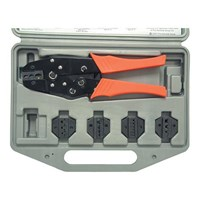 Kenndey KEN-515-5500K Crimping Tool Kit
