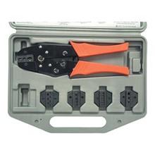 Kenndey KEN-515-5500K Crimping Tool Kit