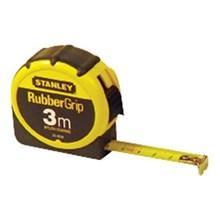 Stanley 30-611L Rubber Grip Tape Rule Layout Tool