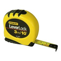 Stanley 30-808 Lever Lock Tape Rule Layout Tool