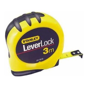 Stanley 30-809 Lever Lock Tape Rule Layout Tool