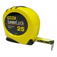 Stanley 30-854T Lever Lock Tape Rule Layout Tool 1