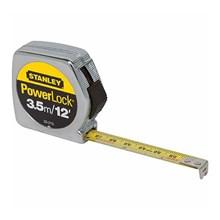 Stanley 33-215-2 Power Lock Tape Rule Layout Tool