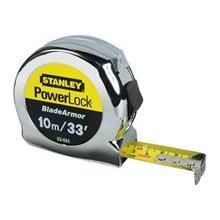 Stanley 33-463-2 Power Lock Tape Rule Layout Tool