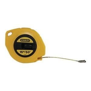 Stanley 34-104N Steel Long Tape Layout Tool