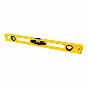 Stanley 42-476 High Impact ABS Level Layout Tool