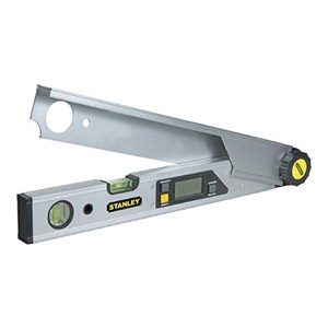 Stanley 42-087 Digital Angle Finder Layout Tool
