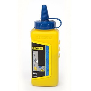 Stanley 47-403-1 Blue Dot Chalk Refill Layout Tool