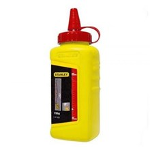 Stanley 47-404-1 Red Dot Chalk Refill Layout Tool