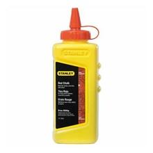 Stanley 47-809 Orange Powder Chalk Refill Layout Tool