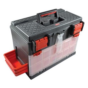 Kennedy KEN-593-1500K Four Drawer Chest Tool Boxes