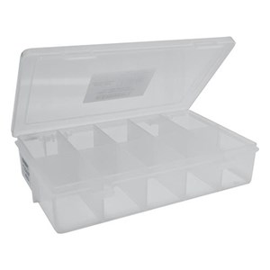 Kennedy KEN-593-6040K 10-Compartment Storage Trays Tool Boxes