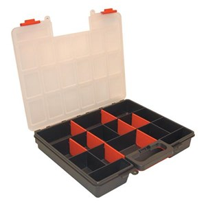 Kennedy KEN-593-2400K Professional Service Case Tool Boxes