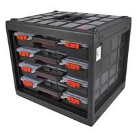 Kennedy KEN-593-2380K Service Case Organiser Tool Boxes 1