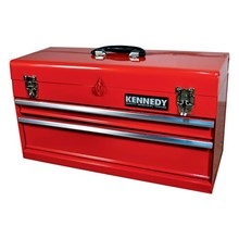 Kennedy KEN-594-0100K Portable Chests Tool Boxes
