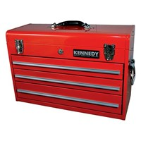 Kennedy KEN-594-0120K Portable Chests Tool Boxes 1