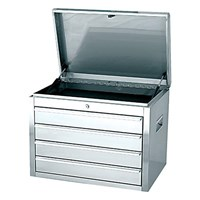 Kennedy KEN-594-1540K Stainless Steel Chest and Roller Tool Boxes 1