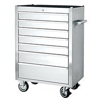 Kennedy KEN-594-6020K Stainless Steel Chest and Roller Tool Boxes 1
