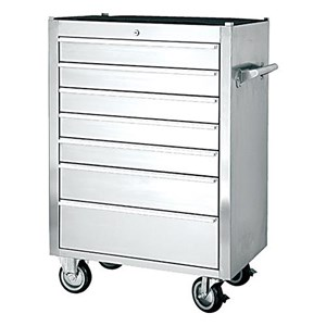 Kennedy KEN-594-6020K Stainless Steel Chest and Roller Tool Boxes