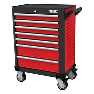 Kennedy KEN-594-2340K Professional Roller Cabinets