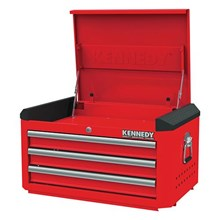 Kennedy KEN-594-2040K Industrial Top Tool Chests