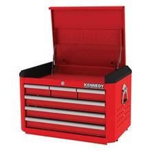 Kennedy KEN-594-2220K Industrial Top Tool Chests