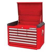 Kennedy KEN-594-2420K Industrial Top Tool Chests 1