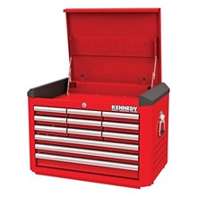 Kennedy KEN-594-2420K Industrial Top Tool Chests