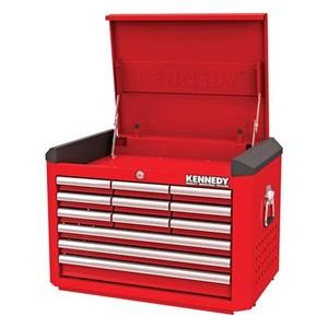 Kennedy KEN-594-2420K Industrial Top Tool Chests