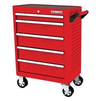 Kennedy KEN-594-2120K Industrial Roller Cabinets 1