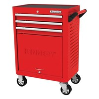 Kennedy KEN-594-2020K Select Range Industrial Roller Cabinets 1