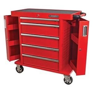 Kennedy KEN-594-2620K Select Range Industrial Roller Cabinets