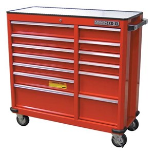 Kennedy KEN-594-4880K Extra Deep and Large Roller cabinets