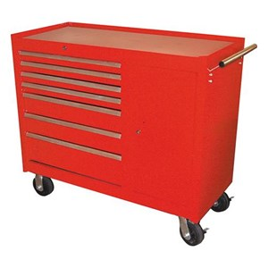 Kennedy KEN-594-5700K Extra Large Roller Cabinets