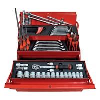 Kennedy KEN-595-0050K 62-Piece Workshop Tool Kit 1