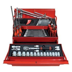 Kennedy KEN-595-0050K 62-Piece Workshop Tool Kit