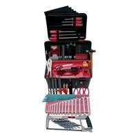 Jual Kennedy KEN-595-0500K 107-Piece Apprentice Engineers Tool Kit