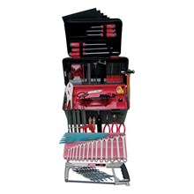 Kennedy KEN-595-0500K 107-Piece Apprentice Engineers Tool Kit