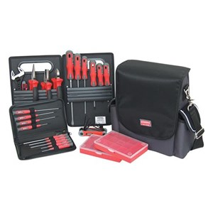 Kennedy KEN-595-3440K 29-Piece Pro Torq Maintenance Tool Bag and Kit