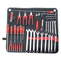 Kennedy KEN-595-3460K 45-Piece Pro Torq Maintenance Tool Roll Kit 1