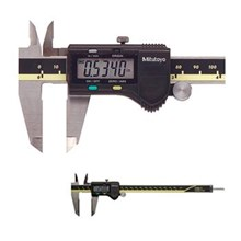 Mitutoyo 500-151-30 Metric Absolute Digimatic Caliper