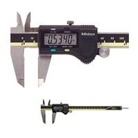 Mitutoyo 500-155-30 Metric Absolute Digimatic Caliper 1